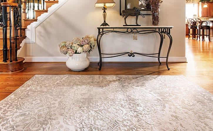 Dynamic Rugs Quartz  Area Rug