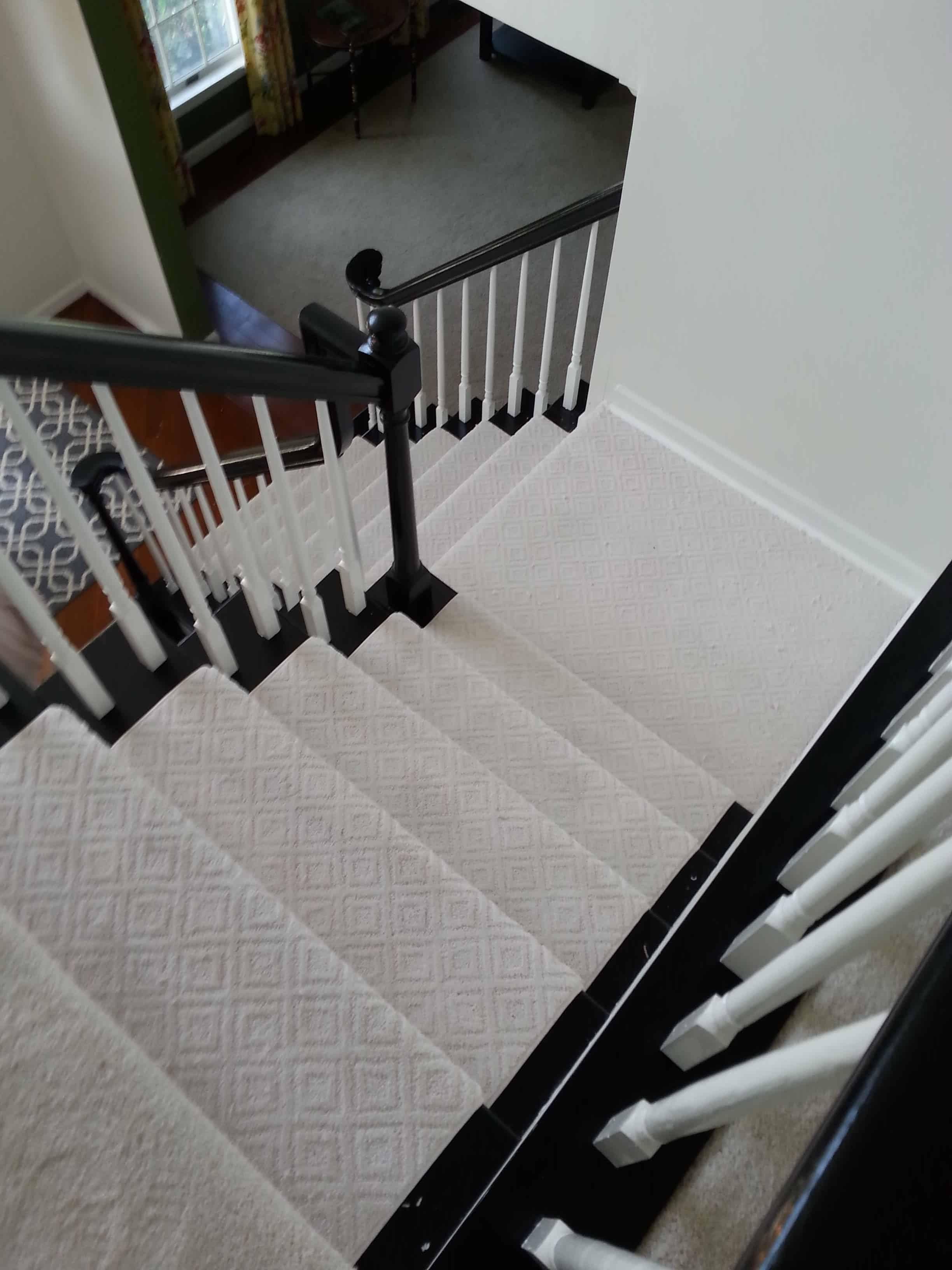 Stair Carpet Runner Options Carpetmart Flooring Blog