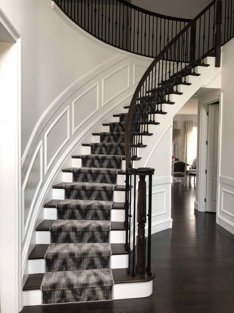 Kane Dazzling Glamour Broadloom Carpet