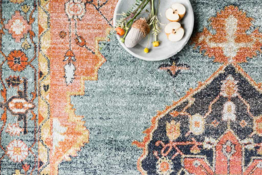 Graham Area Rug by Joanna Gaines