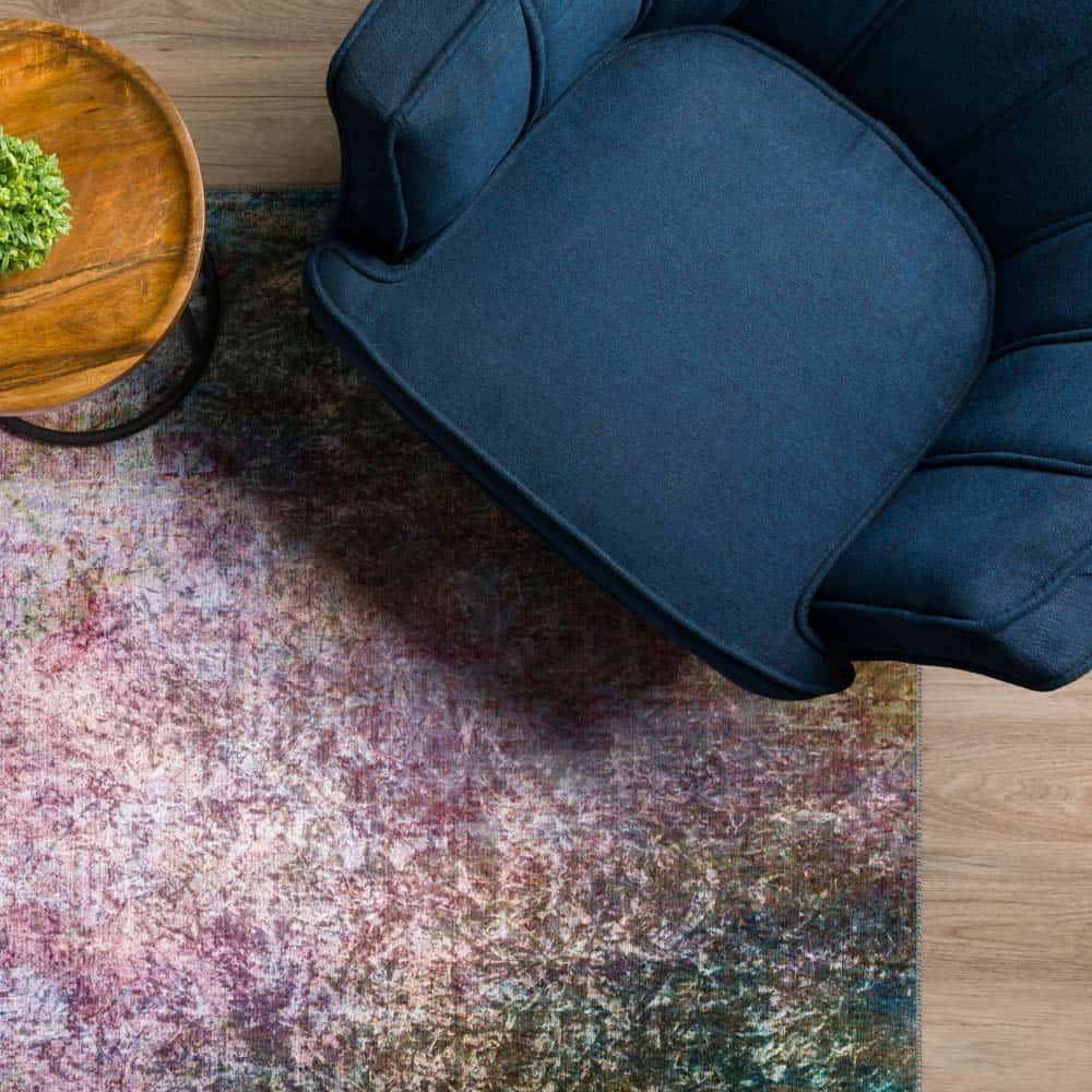 Dalyn Nebula NB8 Opal Area Rug